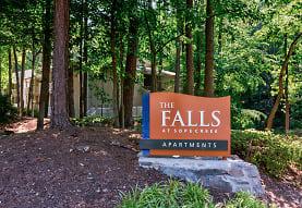 The Falls At Sope Creek, Marietta, GA