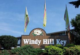 Windy Hill Key Apartments, Roanoke, VA
