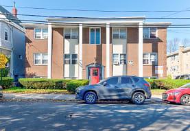 25 Linden Ave, Irvington, NJ