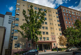 Capital Plaza Apartments, Washington, DC