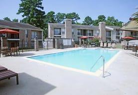 Rolling Brook Apartments, Huntsville, TX