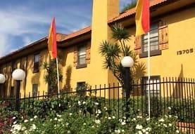 Casa Moreno Apartments, La Puente, CA