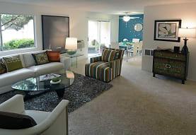 Siena Apartment Homes, Cupertino, CA