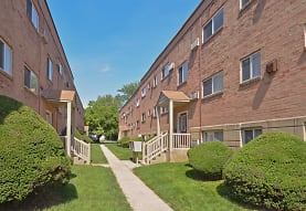 Woodview Apartments, Media, PA
