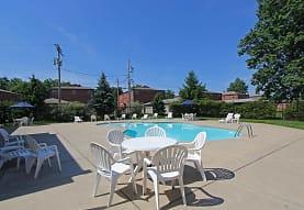 River Run Apartments, Warren, OH