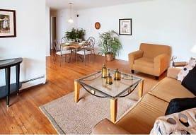 Tov Manor Apartments, New Brunswick, NJ