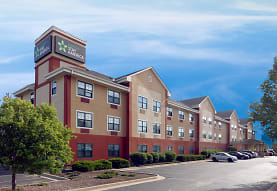 Furnished Studio - Indianapolis - Airport, Indianapolis, IN