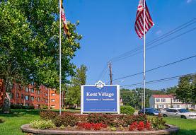 Kent Village, Hyattsville, MD