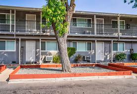 Sur Apartments, Sacramento, CA
