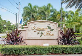 Kitterman Woods Apartments, Port Saint Lucie, FL