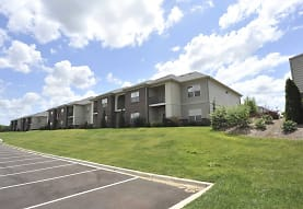 Parkside Trace Apartments, Charlestown, IN