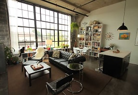 Junior House Lofts, Milwaukee, WI
