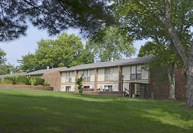 West Towne Manor, Knoxville, TN