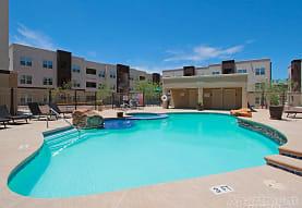 Villas at Helen Troy Apartments, El Paso, TX