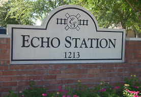 Echo Station, Temple, TX