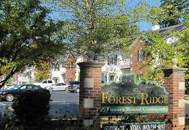 Forest Ridge, Bloomington, IN