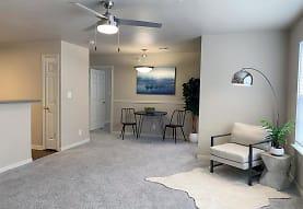 Meridian Club Apartments, Papillion, NE