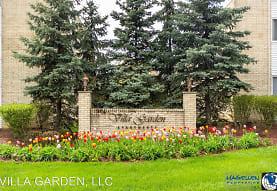 Villa Garden Apartments, Villa Park, IL
