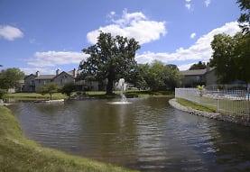 Oak Lake At Crooked Creek, Indianapolis, IN