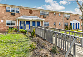 Willow Pointe Apartments - Burlington, NJ 08016