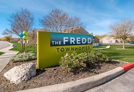 The Fredd, San Antonio, TX