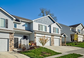 Lakeview Crossing Townhomes, Blue Springs, MO