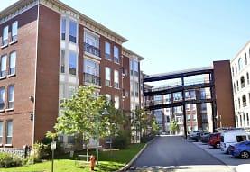 Dobson Mills Apartments & Lofts, Philadelphia, PA