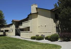 Creekside Apartments, Reno, NV