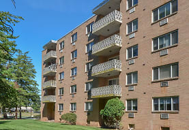 Norriton East Apartments, Norristown, PA