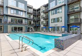 Encore 4505 at Town Center Apartments, Virginia Beach, VA