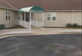 Regal Plaza And Cottages, Wichita, KS