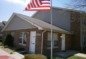Shawnee Apartments, Bedford, IN
