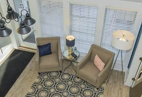 view of sitting room, Pier 39 Apartments & Townhomes