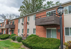 Oak Forest Apartments, Reading, PA
