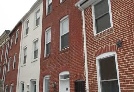 1730 Light St, Baltimore, MD