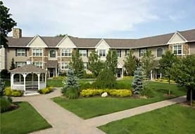 Fairfield Courtyard at Farmingdale, Farmingdale, NY