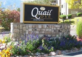 Quail Cove, Colorado Springs, CO