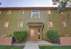 Creekside at Amherst Apartments - Denver, CO 80227