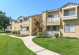 The Springs Apartment Homes, Bakersfield, CA