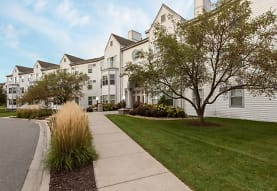 Lemay Lake Apartments, Eagan, MN