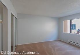 Del Coronado Apartments, San Jose, CA