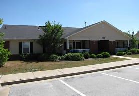 Ridgecrest Apartments, Warner Robins, GA