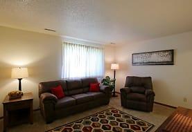 Park Place Apartments, Coralville, IA