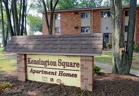 Kensington Square, Elyria, OH