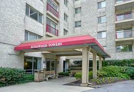 Eudowood Towers, Towson, MD