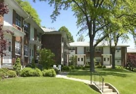 Valley View Apartments, Paterson, NJ