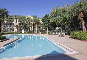 Park Place At Turtle Run, Coral Springs, FL
