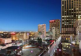 Four Winds NOLA, New Orleans, LA