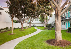 Villa Serrano, Anaheim, CA