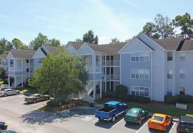 Georgetown Woods/Waterford Plantation, Savannah, GA